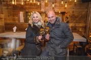 Moet & Chandon Chalet Winter Closing - Winter Chalet Palais Esterhazy - Mo 08.01.2018 - Silvia SCHNEIDER, Ernst RANFTL8