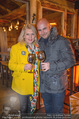 Moet & Chandon Chalet Winter Closing - Winter Chalet Palais Esterhazy - Mo 08.01.2018 - Liane SEITZ, Ernst RANFTL14