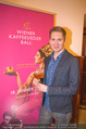 Kaffeesieder Cocktail - Cafe Hofburg - Di 09.01.2018 - Clemens TRISCHLER8