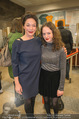Life Guidance Kinopremiere - Gartenbaukino - Mi 10.01.2018 - Julia STEMBERGER mit Tochter Fanny ALTENBURGER16