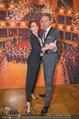 Opernball PK - Staatsoper - Do 11.01.2018 - Alfons HAIDER, Maria YAKOVLEVA13