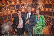 Opernball PK - Staatsoper - Do 11.01.2018 - Maria YAKOVLEVA, Alfons HAIDER, Barbara RETT23