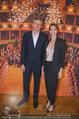 Opernball PK - Staatsoper - Do 11.01.2018 - Thomas WEBER, Maria YAKOVLEVA29