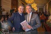 Opernball PK - Staatsoper - Do 11.01.2018 - Christoph WAGNER-TRENKWITZ, Alfons HAIDER30
