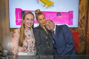 Opernball PK - Staatsoper - Do 11.01.2018 - Dominique MEYER, Maria GRO�BAUER GROSSBAUER, Carina PIRNGRUBER 60