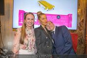 Opernball PK - Staatsoper - Do 11.01.2018 - Dominique MEYER, Maria GRO�BAUER GROSSBAUER, Carina PIRNGRUBER 61