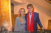 Empfang bei Ali Rahimi - Palais Szechenyi - Do 11.01.2018 - Angelika NIEDETZKY, Peter COELN14