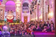 Zuckerbäckerball - Hofburg - Do 11.01.2018 - 19