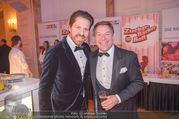 Zuckerbäckerball - Hofburg - Do 11.01.2018 - Daniel SERAFIN, Patrick LINDNER20