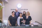 Eröffnugn - Dermatologikum Wien - Fr 12.01.2018 - 1