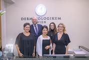 Eröffnugn - Dermatologikum Wien - Fr 12.01.2018 - 2