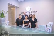 Eröffnugn - Dermatologikum Wien - Fr 12.01.2018 - 5