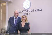 Eröffnugn - Dermatologikum Wien - Fr 12.01.2018 - 9