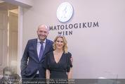 Eröffnugn - Dermatologikum Wien - Fr 12.01.2018 - 10