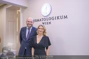 Eröffnugn - Dermatologikum Wien - Fr 12.01.2018 - 14