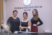 Eröffnugn - Dermatologikum Wien - Fr 12.01.2018 - 17