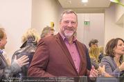 Eröffnugn - Dermatologikum Wien - Fr 12.01.2018 - 34