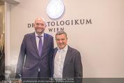 Eröffnugn - Dermatologikum Wien - Fr 12.01.2018 - 64