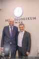 Eröffnugn - Dermatologikum Wien - Fr 12.01.2018 - 66