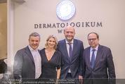 Eröffnugn - Dermatologikum Wien - Fr 12.01.2018 - 71