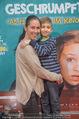 Kinopremiere ´Hilfe, ich hab die Eltern geschrumpft´ - Village Cinemas - Sa 13.01.2018 - Adi Adriana ZARTL mit Sohn Luca5