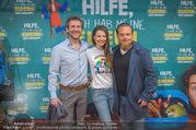 Kinopremiere ´Hilfe, ich hab die Eltern geschrumpft´ - Village Cinemas - Sa 13.01.2018 - Johannes ZEILER, Julia HARTMANN, Axel STEIN16