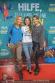 Kinopremiere ´Hilfe, ich hab die Eltern geschrumpft´ - Village Cinemas - Sa 13.01.2018 - Andrea SAWATZKI, Julia HARTMANN, Anja KLING17