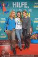 Kinopremiere ´Hilfe, ich hab die Eltern geschrumpft´ - Village Cinemas - Sa 13.01.2018 - Andrea SAWATZKI, Julia HARTMANN, Anja KLING18