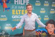 Kinopremiere ´Hilfe, ich hab die Eltern geschrumpft´ - Village Cinemas - Sa 13.01.2018 - Johannes ZEILER29