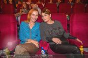 Kinopremiere ´Hilfe, ich hab die Eltern geschrumpft´ - Village Cinemas - Sa 13.01.2018 - Andrea SAWATZKI, Anja KLING46