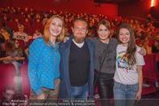 Kinopremiere ´Hilfe, ich hab die Eltern geschrumpft´ - Village Cinemas - Sa 13.01.2018 - Andrea SAWATZKI, Anja KLING, Axel STEIN, Julia HARTMANN49
