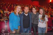 Kinopremiere ´Hilfe, ich hab die Eltern geschrumpft´ - Village Cinemas - Sa 13.01.2018 - Andrea SAWATZKI, Anja KLING, Axel STEIN, Julia HARTMANN50