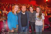 Kinopremiere ´Hilfe, ich hab die Eltern geschrumpft´ - Village Cinemas - Sa 13.01.2018 - Andrea SAWATZKI, Anja KLING, Axel STEIN, Julia HARTMANN51