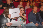 Kinopremiere ´Hilfe, ich hab die Eltern geschrumpft´ - Village Cinemas - Sa 13.01.2018 - Axel STEIN, Julia HARTMANN57