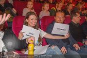 Kinopremiere ´Hilfe, ich hab die Eltern geschrumpft´ - Village Cinemas - Sa 13.01.2018 - Axel STEIN, Julia HARTMANN62