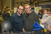 Promi Kniebeugen - Grex Gym - Di 16.01.2018 - Gerald FLEISCHHACKER, Eberhard FORCHER9