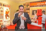 Kaffeesiederball - Hofburg - Do 18.01.2018 - Clemens UNTERREINER8