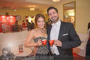 Kaffeesiederball - Hofburg - Do 18.01.2018 - Clemens UNTERREINER, Barbara KAUDELKA11