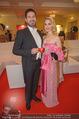 Kaffeesiederball - Hofburg - Do 18.01.2018 - Clemens UNTERREINER, Silvia SCHNEIDER12