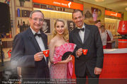 Kaffeesiederball - Hofburg - Do 18.01.2018 - Christoph LEITL, Silvia SCHNEIDER, Marcel L�FFLER19