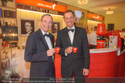Kaffeesiederball - Hofburg - Do 18.01.2018 - Christoph LEITL, Marcel L�FFLER20