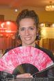 Kaffeesiederball - Hofburg - Do 18.01.2018 - Christina MEINL (Portrait)27