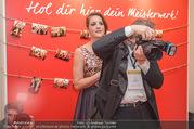 Kaffeesiederball - Hofburg - Do 18.01.2018 - Karl SCH�NDORFER, Lisa BACHMANN36