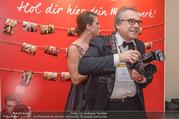 Kaffeesiederball - Hofburg - Do 18.01.2018 - Karl SCH�NDORFER, Lisa BACHMANN37