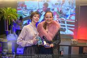 Humanic Kollektion - Sofitel - Di 23.01.2018 - Maria YAKOVLEVA, Eva POLESCHINSKI8