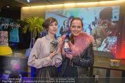 Humanic Kollektion - Sofitel - Di 23.01.2018 - Maria YAKOVLEVA, Eva POLESCHINSKI11