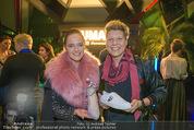 Humanic Kollektion - Sofitel - Di 23.01.2018 - Virginia ERNST, Eva POLESCHINSKI29