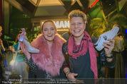 Humanic Kollektion - Sofitel - Di 23.01.2018 - Virginia ERNST, Eva POLESCHINSKI30