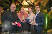 Humanic Kollektion - Sofitel - Di 23.01.2018 - Maria YAKOVLEVA, Richard SZABO, JC J�rgen Christian H�RL, Eva 53