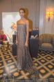 Couture Salon mit Humanic - Hotel Birstol - Mo 29.01.2018 - Rebecca HORNER2